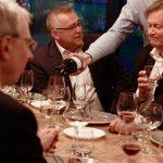 Kameralne kolacje degustacyjne – Odkupienie Win