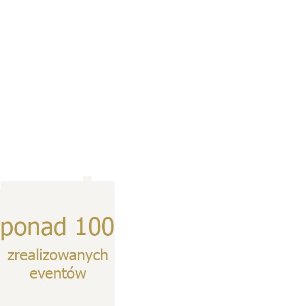 ponad 100 eventow