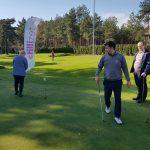Manager Business Hub Golf Academy
