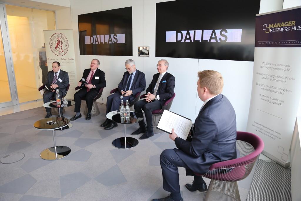 debata ekonomiczna