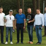 Akademia Golfa Manager Business Hub