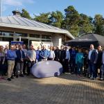 II edycja akademii golfa Manager Business Hub