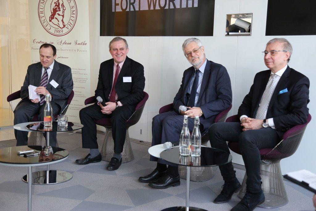 debata ekonomiczna 1