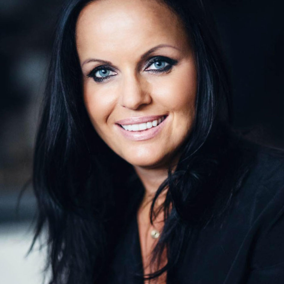 Katarzyna Jarczewska